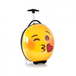 walizka mała HEYS emotikon KISS
