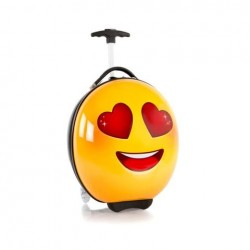 walizka mała HEYS emotikon LOVE