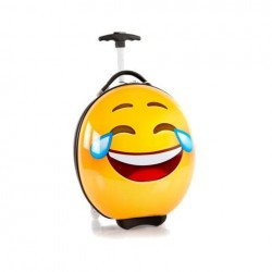 walizka mała HEYS emotikon LOL - UŚMIECH