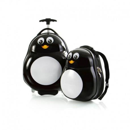 walizka mała PINGWIN