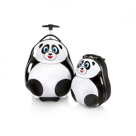 walizka mała PANDA