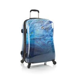 walizka BLUE AGATE