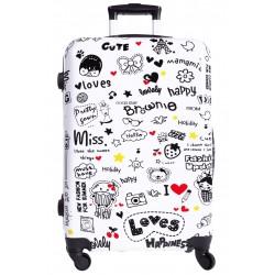 MAŁA walizka BAGIA