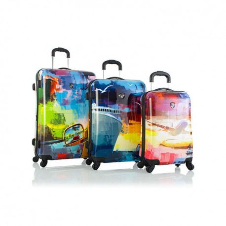 walizka kpl CRUISE