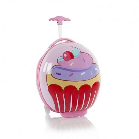 walizka mała HEYS Cupcake