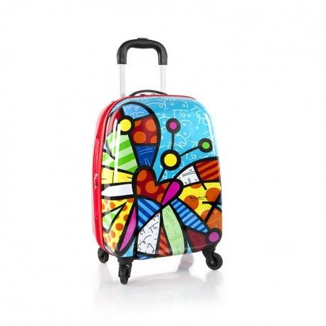 walizka mala MOTYL