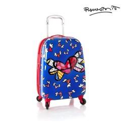 walizka mała SERCA HEYS na 4 kółkach