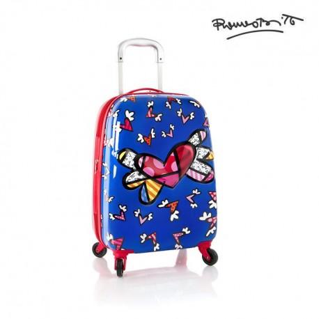 walizka mala SERCA