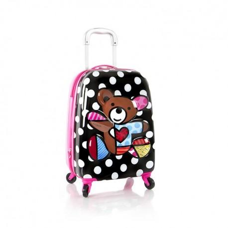 walizka mala TEDDY MIS