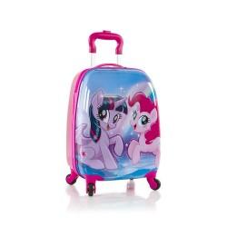 walizka mała KUCYK PONY HEYS na 4 kółkach