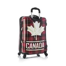 walizka CANADA FLANNEL