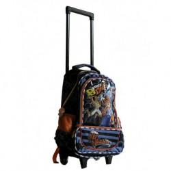 Plecak na kółkach MADISSON FREESTYLE